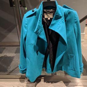 Jackets & Blazers - Banana Republic short coat female